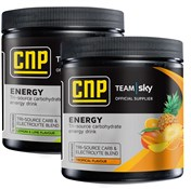 Energy Drink Tub - 385grams