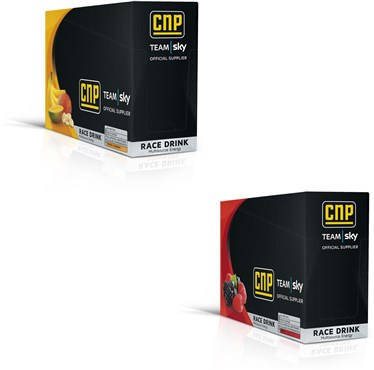 Image of CNP Race Drink Multisource Energy Powder Drink - 22g x Box of 20