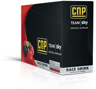 CNP Race Drink Multisource Energy Powder Drink - 22g x Box of 20