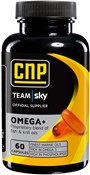 Omega+ Supplement - 60 Capsules