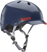 Bern Watts Thin Shell EPS Cycling Helmet 2015