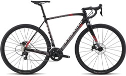CruX Elite Carbon 2015 - Cyclocross Bike