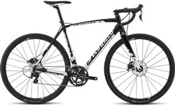 CruX Sport E5 EVO 2015 - Cyclocross Bike