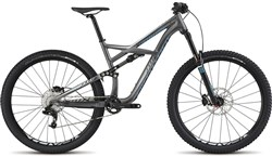 Enduro Comp 29 Mountain Bike 2015 - Full Suspension MTB
