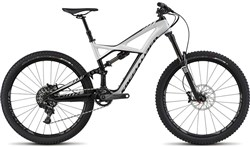 Enduro Expert Carbon 650b Mountain Bike 2015 - Full Suspension MTB