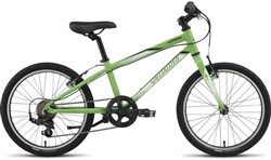 Specialized Hotrock Street 20w Boys 2017 - Kids Bike