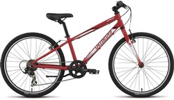 Specialized Hotrock Street 24w Boys 2016 - Junior Bike