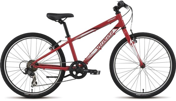 Specialized Hotrock Street 24w Boys 2017 - Junior Bike