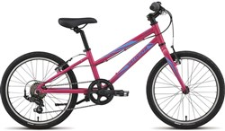Specialized Hotrock Street 20w Girls 2017 - Kids Bike