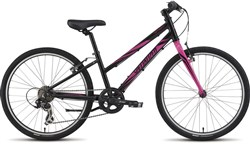 Specialized Hotrock Street 24w Girls 2016 - Junior Bike