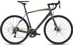 Specialized Roubaix SL4 Comp Disc 2015 - Road Bike