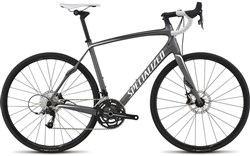 Roubaix SL4 Elite Disc 2015 - Road Bike