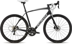 Roubaix SL4 Pro Disc Race 2015 - Road Bike