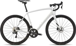 Specialized Roubaix SL4 Pro Disc Race Di2 2015 - Road Bike