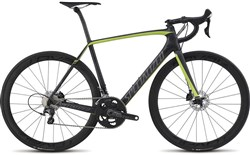 Tarmac Pro Disc Race 2015 - Road Bike