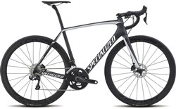 Tarmac Pro Disc Race Di2 2015 - Road Bike