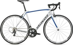 Tarmac Comp 2015 - Road Bike