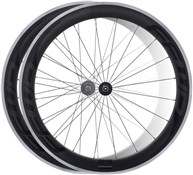 F6R Clincher DT Swiss 240S Limited Edition Black Road Wheelset