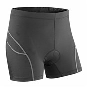 Deluxe Padded Cycling Boxer Short/Undershort