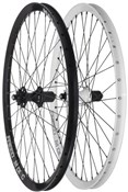 Halo Freedom Disc 26 Rear 6-Drive Disc rim on Halo 6-Drive SB Disc hub