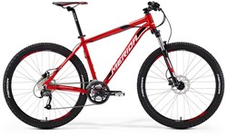 Big Seven 40 Mountain Bike 2015 - Hardtail MTB