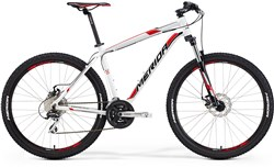 Big Seven 20 MD Mountain Bike 2015 - Hardtail MTB