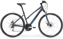 Crossway 20 MD Womens 2015 - Hybrid Sports Bike