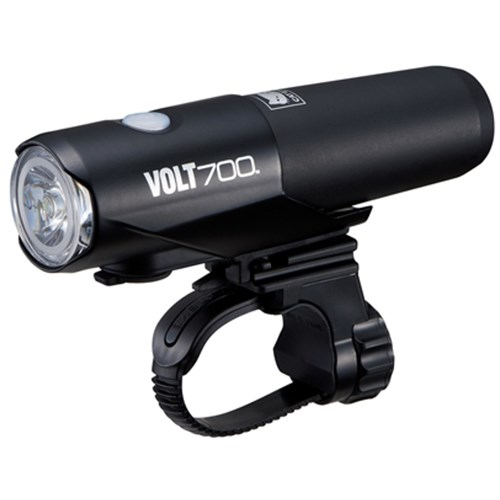 Cateye Volt 700 USB Rechargeable Front Light