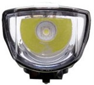 Cateye Volt 100 USB Rechargeable Front Light