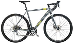 CdA 10 2015 - Cyclocross Bike