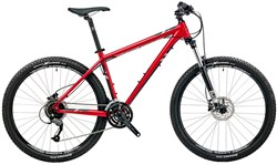 Genesis Core 10 Mountain Bike 2015 - Hardtail MTB
