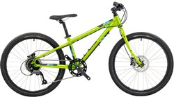 Core 24 Mountain Bike 2015 - Hardtail Race MTB