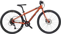 Core 26 Mountain Bike 2015 - Hardtail Race MTB