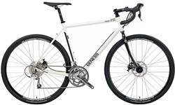Croix de Fer 20 2015 - Cyclocross Bike