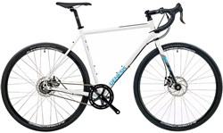 Day One Alfine 8 2015 - Cyclocross Bike