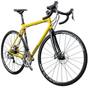Equilibrium Disc 20 2015 - Road Bike