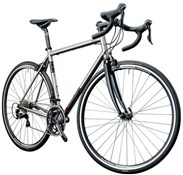 Equilibrium Stainless 2015 - Road Bike