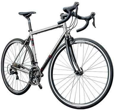 09bf8f09434 Equilibrium Stainless 2015 - Road Bike