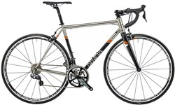 Volare Stainless 2015 - Road Bike