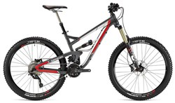 Ariel 151 Mountain Bike 2015 - Full Suspension MTB