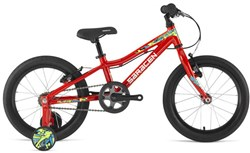 Bolt 16w 2015 - Kids Bike