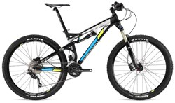 Kili Flyer 121 Mountain Bike 2015 - Full Suspension MTB