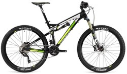Kili Flyer 122 Mountain Bike 2015 - Full Suspension MTB