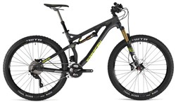 Kili Flyer Team Mountain Bike 2015 - Full Suspension MTB