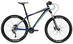 Mantra Elite Mountain Bike 2015 - Hardtail MTB