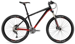 Mantra Pro Mountain Bike 2015 - Hardtail MTB