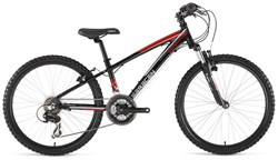 Saracen TuffTrax 24w 2016 - Junior Bike