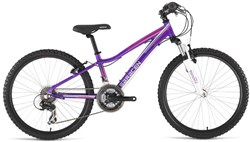 Saracen TuffTrax 24w Girls 2016 - Junior Bike