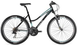 TuffTrax Womens Mountain Bike 2015 - Hardtail MTB
