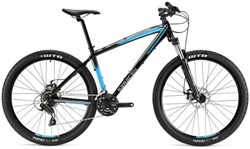 TuffTrax Disc Mountain Bike 2015 - Hardtail MTB